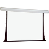 "Draper Silhouette 107251L Electric Projection Screen - 106"" - 16:9 - Wall Mount, Ceiling Mount 107251L"