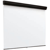 "Draper Silhouette 202166 Manual Projection Screen - 120"" - 1:1 - Wall Mount, Ceiling Mount 202166"