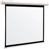 "Draper Salara 137111 Manual Projection Screen - 106"" - 16:9 - Wall Mount 137111"
