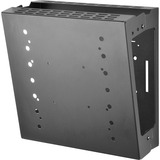 Peerless GC-UNV Wall Mount for Gaming Console, Flat Panel Display