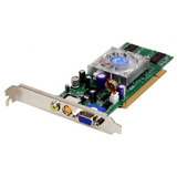 Jaton Video-118PCI-64DDRTV Video Accelerator