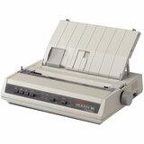 Microline ML186 Dot Matrix Printer (Parallel)  MPN:62422301