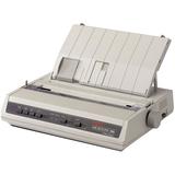 Microline ML186 Dot Matrix Printer (Serial)  MPN:62422401