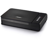 Plustek OpticBook 4800 Flatbed Scanner - 1200 dpi Optical 783064354660