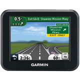 Garmin n�vi 30 Automobile Portable GPS Navigator 010-00989-01