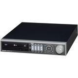Ganz DIGIMASTER DR8HV-500 8 Channel Professional Video Recorder - 500 GB HDD DR8HV-500