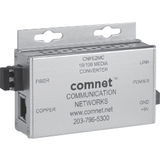 ComNet CNFE2MC CNFE2MC Electrical to Optical Media Converter