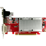Diamond Multimedia 6450PE31GSB Radeon HD 6450 Graphics Card - 625 MHz - 6450PE31GSB