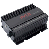Pyle PLMPA35 Car Amplifier - 15 W RMS - 300 W PMPO - 2 Channel - Class - PLMPA35