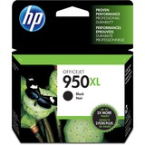 HP No. 950XL Ink Cartridge - Black - CN045AN140