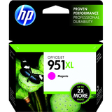 HP No. 950XL Ink Cartridge - Magenta