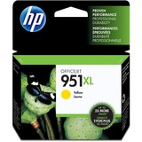 HP No. 950XL Ink Cartridge - Yellow
