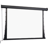 "Draper Premier Manual Projection Screen - 92"" - 16:9 - Ceiling Mount, Wall Mount 200142"