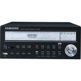 Samsung SRD-470D 4 Channel Professional Video Recorder - 1 Disc(s)
