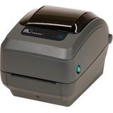 Zebra GX420t Direct Thermal/Thermal Transfer Printer - Monochrome - Desktop - Label Print GX42-102510-000