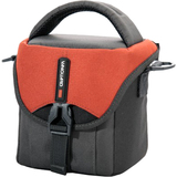 Vanguard BIIN 10 Carrying Case for Camcorder - Orange - BIIN10ORANGE