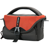 Vanguard BIIN 17 Carrying Case for Camcorder - Orange - BIIN17ORANGE