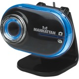 Manhattan Hi-Speed USB Webcam, 16 megapixel resolution 460521