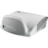 Optoma TX665UST-3D 3D Ready DLP Projector - 720p - HDTV - 4:3 TX665UST-3D