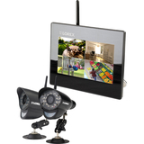 Lorex Video Surveillance System - LW2712