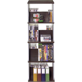 Atlantic Typhoon Multimedia Storage Tower - 82635716