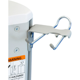 Scanner Holder for Carts - 97-543-207