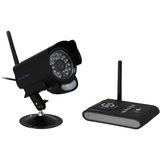 SecurityMan Video Surveillance System DIGIAIR-SD