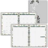 AAG759905 - At-A-Glance Botanique Tabbed Weekly/Monthly P...