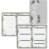 AAG759200 - At-A-Glance Botanique Desk Weekly/Monthly Pla...