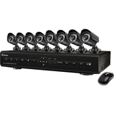 Swann Video Surveillance System - SWDVK825508C