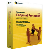 Symantec Endpoint Protection v.12.1 - Complete Product - 1 User - 21182417