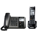 KX-TGP551T04 - Panasonic KX-TGP551 IP Phone - Wireless