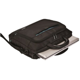 "Targus TST04002CA Carrying Case for 16"" Notebook - Black, Blue TST04002CA"