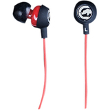 Ecko Unltd. Chaos 2 Ear Buds EKU-CHA2-RD