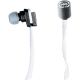 Ecko Unltd. Lace Ear Buds EKU-LCE-WHT