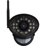 Lorex LW2711AC1 Surveillance/Network Camera - Color - LW2711AC1