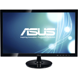 "Asus VS228H-P 21.5"" LED LCD Monitor - 16:9 - 5 ms VS228H-P"