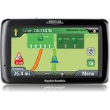 Magellan RoadMate 5045T-EU Automobile Portable GPS Navigator RM5045SGXEN