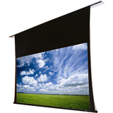 "Draper Access Electric Projection Screen - 106"" - 16:9 - Ceiling Mount 102183QL"