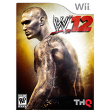 THQ WWE '12 30525