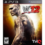 THQ WWE '12 99335