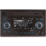 Dual X2DMA400 Car CD/MP3 Player - 240 W RMS - iPod/iPhone Compatible - - X2DMA400