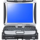 "Panasonic Toughbook 19 CF19AHUAEDM 10.1"" Touchscreen LED (CircuLumin) Notebook - Intel Core i5 i5-2520M 2.50 GHz CF19AHUAEDM"