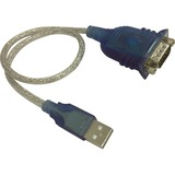 CP TECH USB to Serial Adapter
