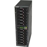 Addonics HDU11SITDR - (1:11 HDD Duplicator PRO)