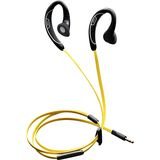 Jabra Corded Stereo Sports Headset 100-55400000-02