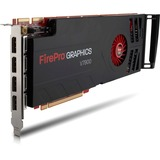 HP FirePro V7900 Graphic Card - 2 GB GDDR5 SDRAM LS993AA