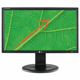 "LG E2211PU-BN 22"" LED LCD Monitor - 16:9 - 5 ms E2211PU-BN"