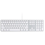 Apple Keyboard with Numeric Keypad US (Corded)