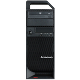 41053AU - Lenovo ThinkStation S20 41053AU Tower Workstation - 1 x Intel Xeon W3503 2.4GHz